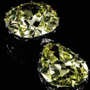 Donnersmarck Diamond